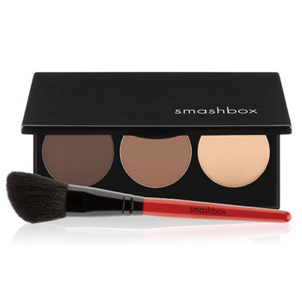 Step By Contour Kit Smashbox